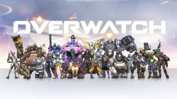 Obchody rocznicy Overwatch: dużo dobra od Blizzarda za 6 dni [2]