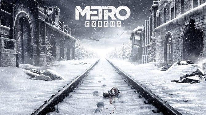Metro Exodus: jesień tego roku nie przyniesie przygód Artema [1]