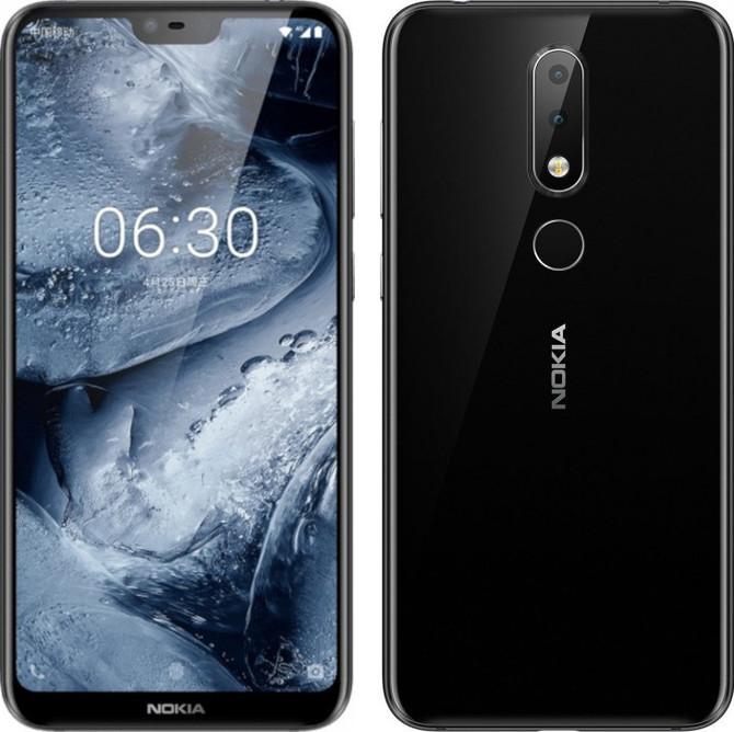 Nokia X6 oficjalnie zaprezentowana - średniak z aspiracjami [3]