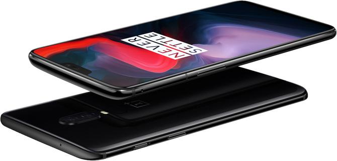 OnePlus 6 - premiera nowej generacji pogromcy flagowców [2]