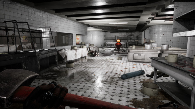 Atomic Heart: Bioshock i Fallout na sowieckich sterydach [1]
