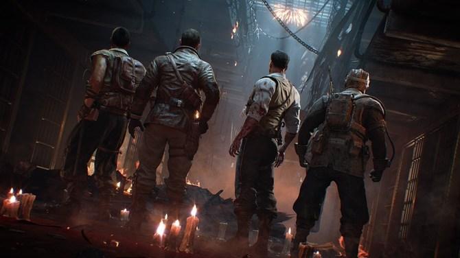 Call of Duty: Black Ops IIII: oto pierwszy gameplay i tryby [1]