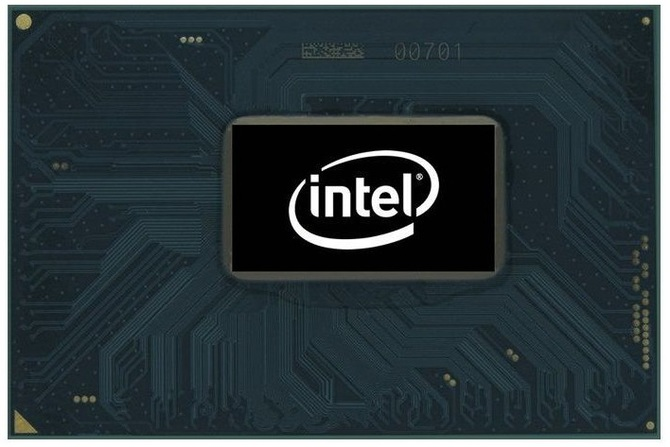 Intel Core i3-8121U - premiera pierwszego układu Cannon Lake [1]