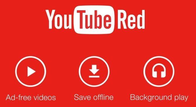 YouTube wprowadzi nowe usługi, w tym muzyczne YouTube Music [2]