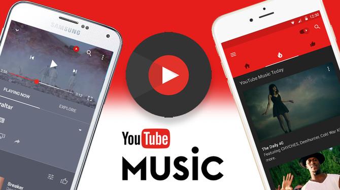 YouTube wprowadzi nowe usługi, w tym muzyczne YouTube Music [3]