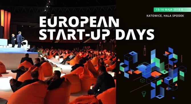 European Start-up Days: co przyniosą nowe pomysły Polaków? [1]