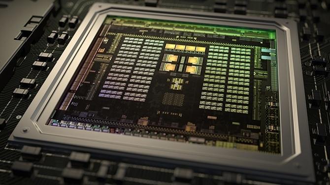 NVIDIA GeForce GTX 1050 3 GB - Oficjalna prezentacja karty [1]