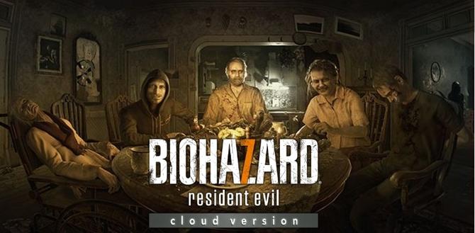 Resident Evil 7 w chmurze na ekranach Nintendo Switch [1]