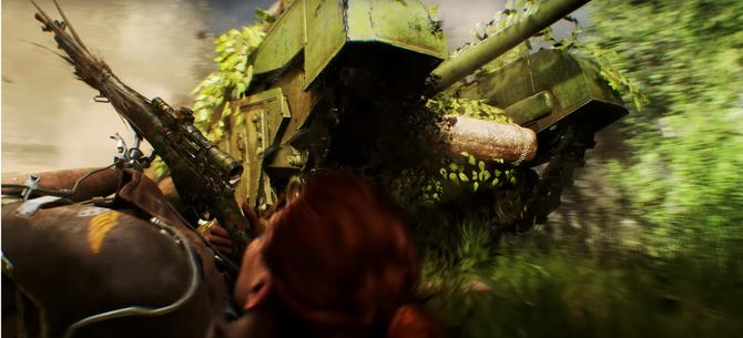 Battlefield V oficjalna prezentacja, pierwszy trailer i scre [1]