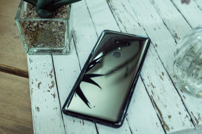 HTC U12+ - premiera smartfona pełnego nietypowych rozwiązań [5]