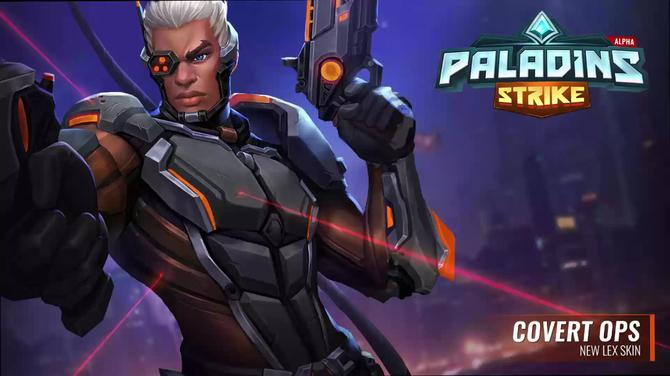 Paladins kolejny raz przyłapane na kopowianiu z Overwatcha [1]