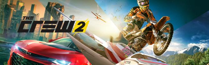 The Crew 2 - znamy wymagania sprzętowe nowej gry Ubisoftu [3]