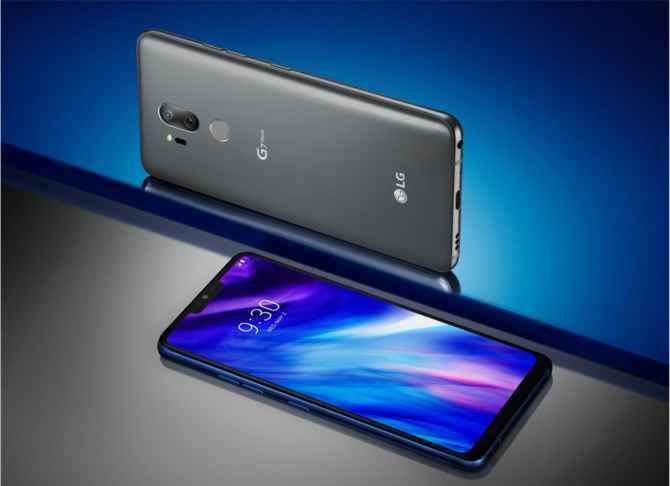 LG G7 ThinQ - polska premiera i oficjalne ceny [2]