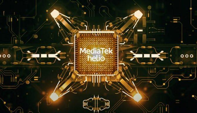 MediaTek Helio P22 - nowy chip dla budżetowych smartfonów [1]