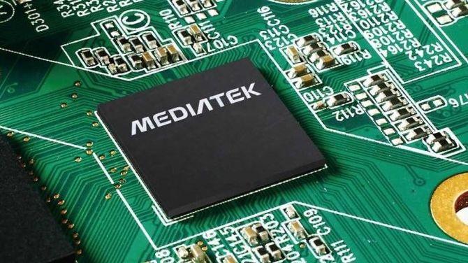 MediaTek Helio P22 - nowy chip dla budżetowych smartfonów [2]