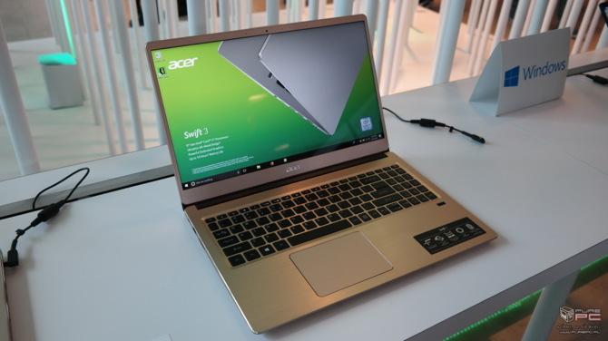 Next@acer: Prezentacja notebooków Predator oraz Chromebook [16]
