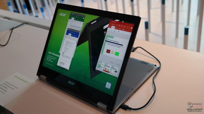 Next@acer: Prezentacja notebooków Predator oraz Chromebook [22]