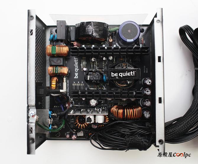 be quiet! System Power U9 - Nowa seria budżetowych zasilaczy [3]