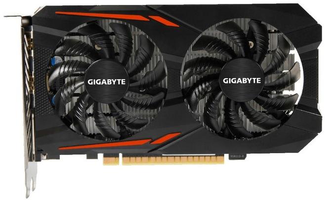 Gigabyte GTX 1050 OC 3G - nowy GeForce w starym wydaniu [2]