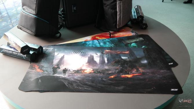 Next@acer: Prezentacja gamingowych peryferiów marki Predator [10]