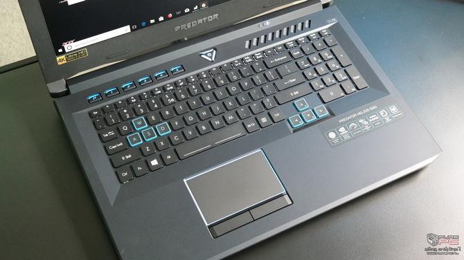 Acer Helios 500 w wersji z AMD Ryzen 7 i Radeon RX Vega 56 [2]