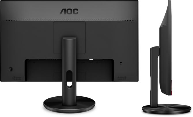 AOC G2590FX - 24-calowy monitor 144 Hz z AMD FreeSync [2]