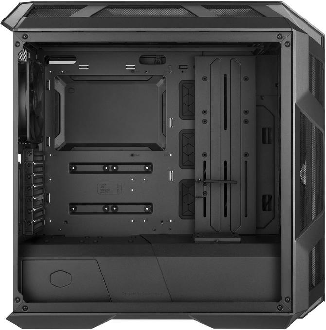Cooler Master MasterCase H500M - Wygląd czy przewiewność? [2]