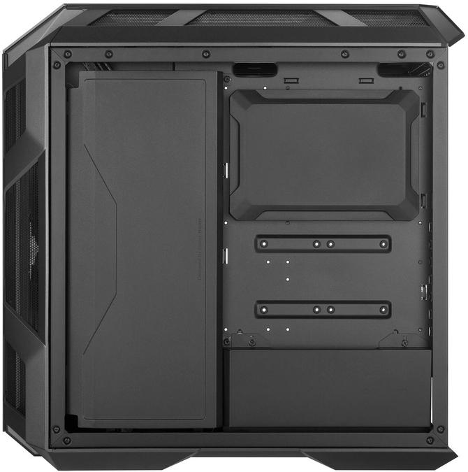 Cooler Master MasterCase H500M - Wygląd czy przewiewność? [3]
