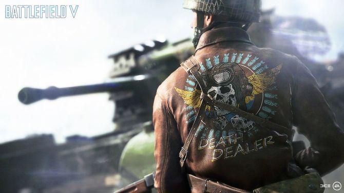 Konkurs EA - użycz głosu w polskiej wersji Battlefield V [1]