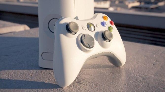 Konsola Microsoft Xbox 360 doczekała się nowej aktualizacji [1]