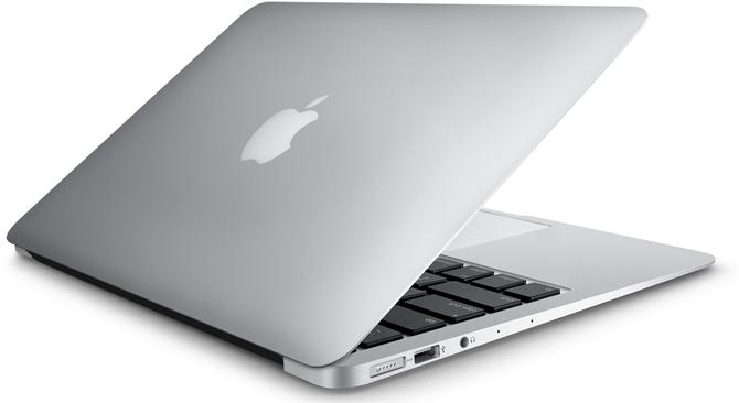 Plotki: MacBook z procesorem ARM coraz bliżej? Jest już prot [1]