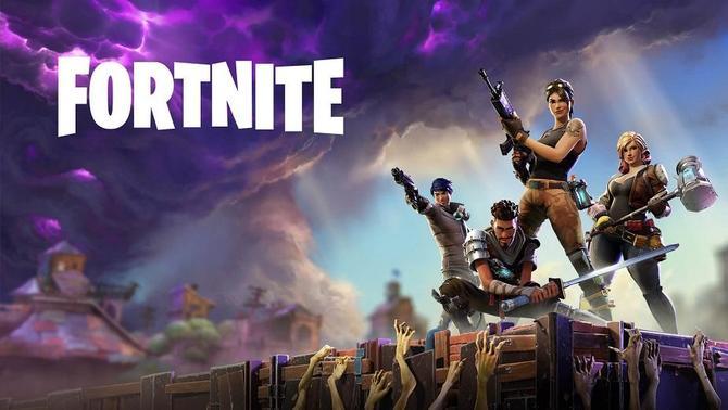 PUBG vs Fortnite - twórcy gier spotkają się w sądzie [1]