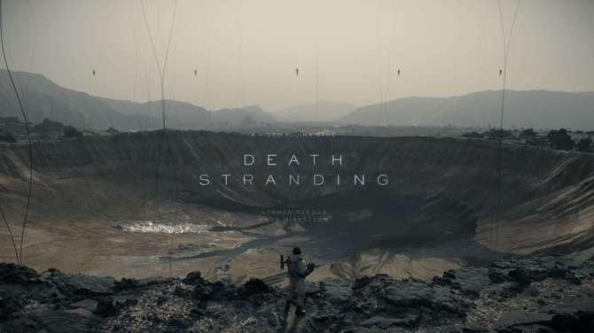 Death Stranding - nowe info oraz wszystko co już wiadomo [2]