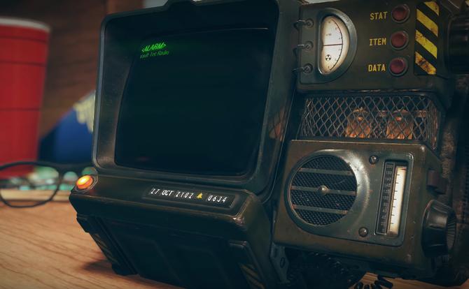 Fallout 76: wkrótce atomowa bomba wybuchnie po raz szósty [1]