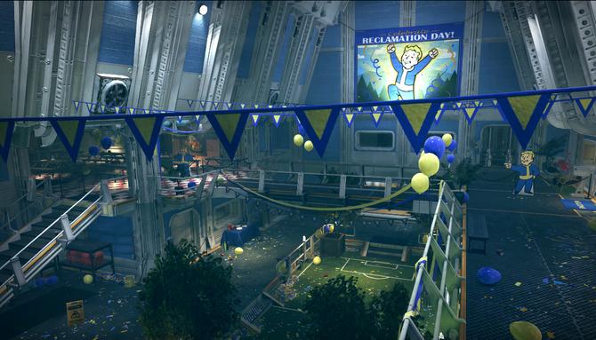 Fallout 76: wkrótce atomowa bomba wybuchnie po raz szósty [2]
