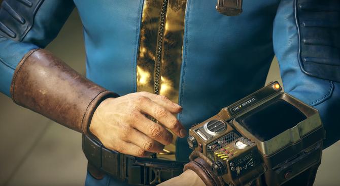 Fallout 76: wkrótce atomowa bomba wybuchnie po raz szósty [3]