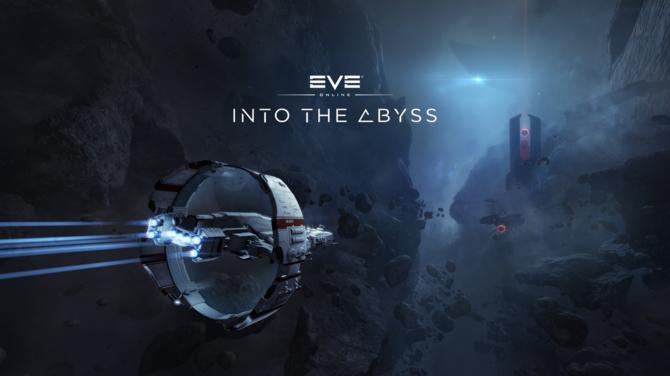 Nowy dodatek EVE Online: Into the Abyss - zaglądamy w pustkę [1]