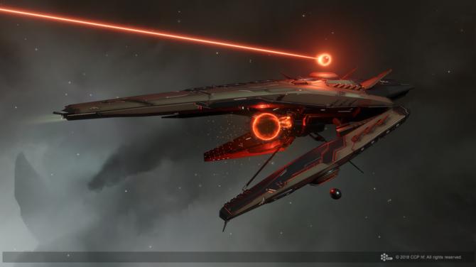 Nowy dodatek EVE Online: Into the Abyss - zaglądamy w pustkę [2]