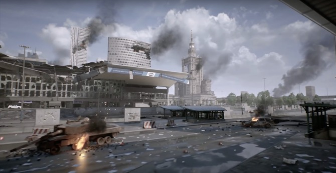 World War 3 - czyżby polska odpowiedź na Battlefielda? [1]