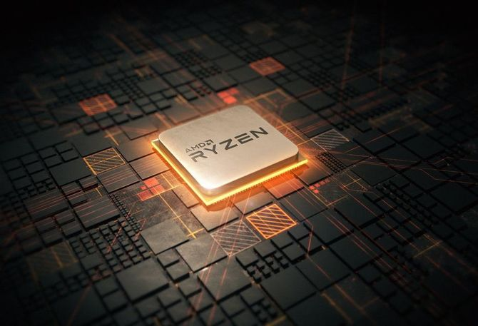 AMD wkrótce poszerzy ofertę o nowe procesory Ryzen 2000 [1]