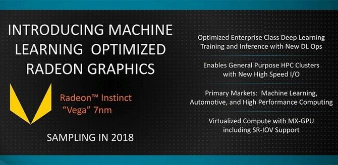 AMD zaprezentuje układy Vega 20 podczas Computex 2018? [1]