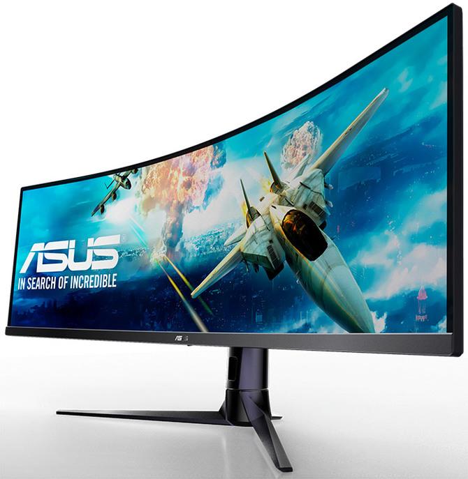 Computex 2018: ASUS prezentuje monitor ultrawide VG49V [2]