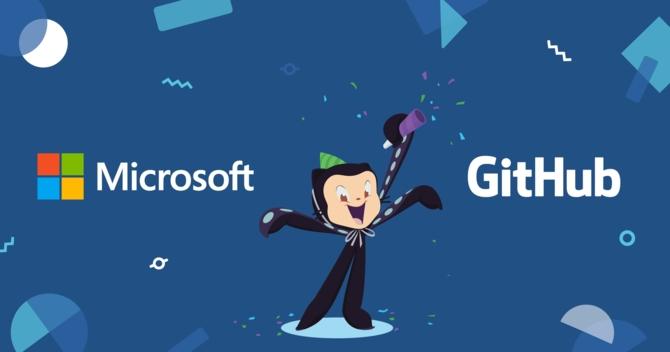 Microsoft kupił serwis GitHub za 7,5 miliarda dolarów [1]