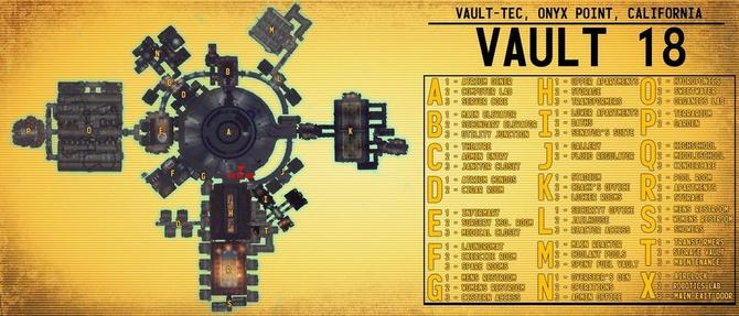 New California mod do Fallout: New Vegas opowie o Krypcie 18 [1]