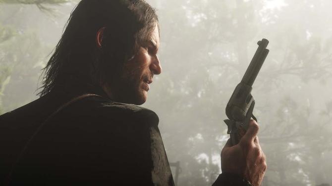 Red Dead Redemption II: znamy zawartość specjalnych edycji [2]