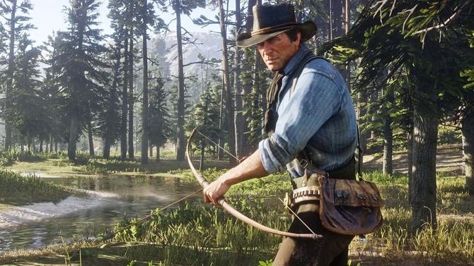 Red Dead Redemption II: znamy zawartość specjalnych edycji [4]