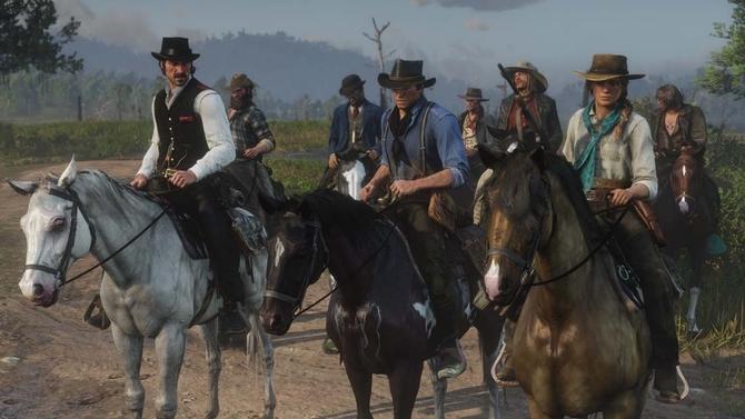 Red Dead Redemption II: znamy zawartość specjalnych edycji [5]