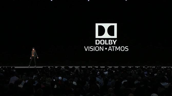 WWDC 2018: Apple TV 4K doczeka się wsparcia dla Dolby Atmos [1]