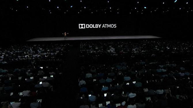 WWDC 2018: Apple TV 4K doczeka się wsparcia dla Dolby Atmos [2]