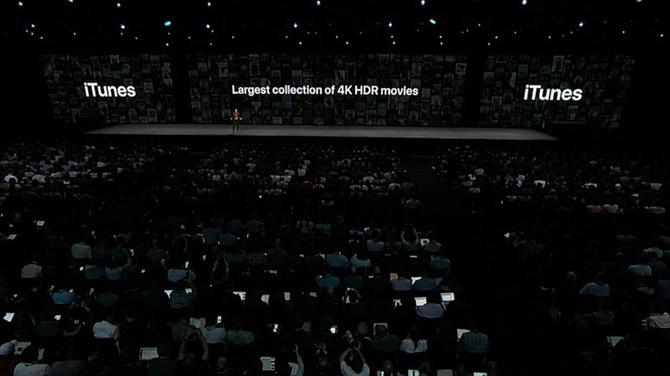 WWDC 2018: Apple TV 4K doczeka się wsparcia dla Dolby Atmos [3]